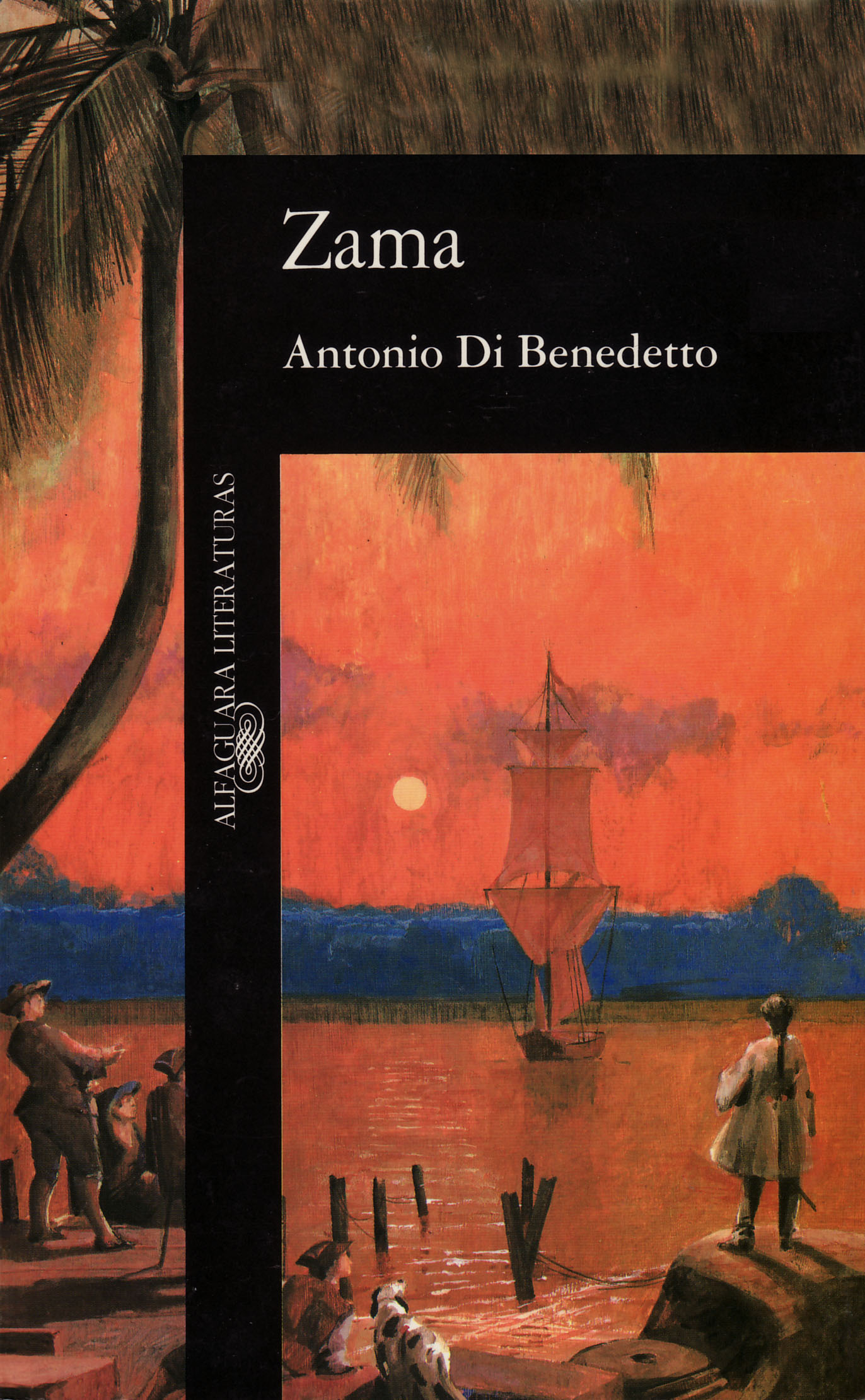 ANTONIO DI BENEDETTO ZAMA PDF DOWNLOAD
